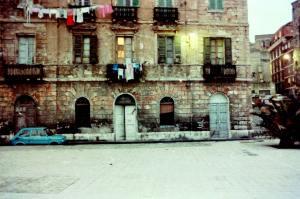 foto maurizio manzo - 1980 -